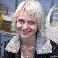 переводчица и эмоции :: Олег Лукьянов