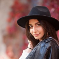 Осеннее настроение :: Darina Mozhelskaia