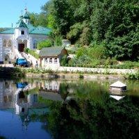 Мужской монастырь Рождества Пресвятой Богородицы :: Ростислав