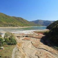 Грузия. Ущелье реки Ведзатхеви... :: Виктория