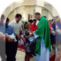 Крещение :: Екатерина Вентис