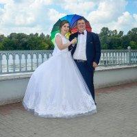 Катя и Сергей :: Сергей и Ирина Хомич