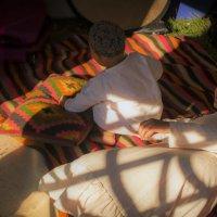 Мать и детя :: Георгий Морозов
