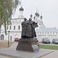 Муром – древность Руси (серия). :: Андрей Синицын