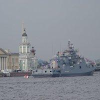 День Военно-Морского Флота :: Sabina