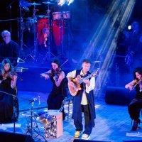 Концерт Дидюли.... Это настоящая феерия! Эстетический и духовный восторг! :: Наталья Меркулова