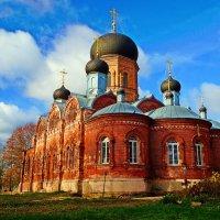 Свято-Введенский собор :: Mavr -