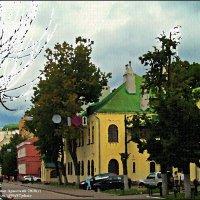 ОДИН ДЕНЬ В НИЖНЕМ... :: Валерий Викторович РОГАНОВ-АРЫССКИЙ