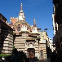 Церковь Сант Рома :: Natalia Harries