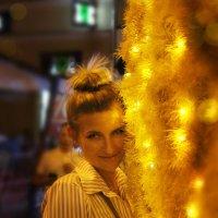 Ночная_6 :: Natali Yakovenko