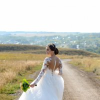 свадебное :: Ильмира Насыбуллина