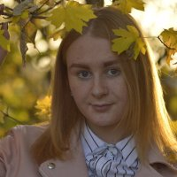 Олеся :: Дарина Клименко