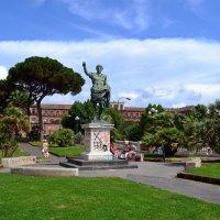 Лето в Неаполе :: Ольга