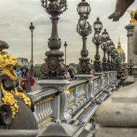 Александровский мост :: DALAR ***
