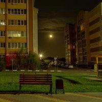 Луна :: Сергей К.