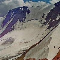 ПУТЕШЕСТВИЕ, перевал 3900м. :: Виктор Осипчук