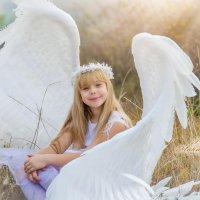 Мой ангел :: Натаья Макаренкова
