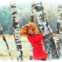 Октябрь уж наступил... :: Эльмира Суворова