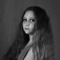 Портрет дочери (Сигма 18-35 1.8) :: Артур Овсепян