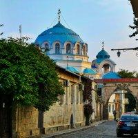 На старых улочках Евпатории (3) :: Андрей Козлов