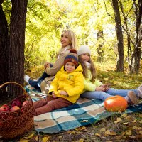 Семейная фотосессия :: Яна Глазова