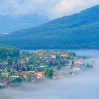 Вид со смотровой площадки :: Nikolay Svetin