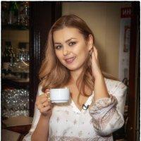 Утренний кофе :: Leo Alex Photographer