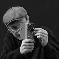 Старая камера :: Андрей Бондаренко