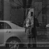 Автопортрет :: Константин Чебыкин