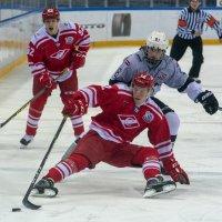 хоккей :: Валерий Шурмиль
