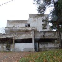 Старый дом :: Sabina