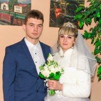 Супружеская пара :: Владимир Фролов