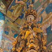В церкви :: Ruslan