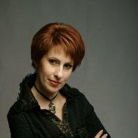 Портрет Натальи Канаш :: Сергей Порфирьев