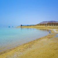 Мёртвое море :: Игорь Герман