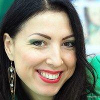ох, эти женские глаза :: Олег Лукьянов