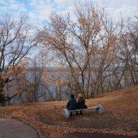 Осень :: Инна Драбкина