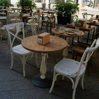 Городские кафе.... Милан :: Алёна Савина