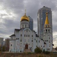 Наложение :: Олег Манаенков