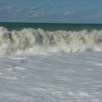 Очередная волна :: Виктор