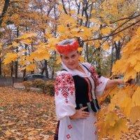 Осень по-белорусски :: Яна Минская