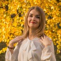 Вспоминая деньки золотые :: Борис Борисенко