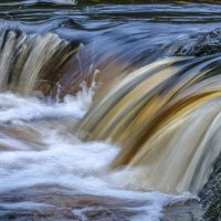 прическа водопада :: Георгий А