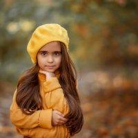 Осеннее настроение :: Anna Filipanova
