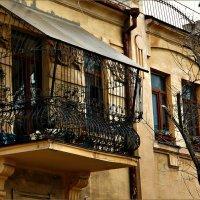 Севастопольский балкончик :: Кай-8 (Ярослав) Забелин