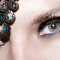 Эти глаза....... :: Александр Лейкум
