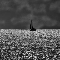 vit5  серебряный закат :: Vitaly Faiv