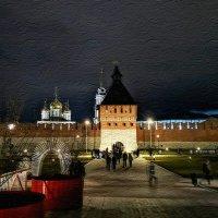 Тульский Кремль :: Сергей Беличев