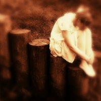 Светлая грусть :: Михаил Андреев