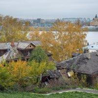 Нижний Новгород :: Сергей Исайчев